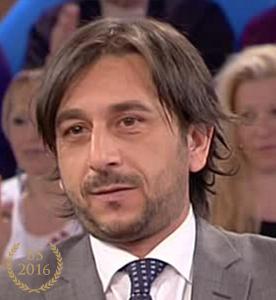 Enzo Muscia